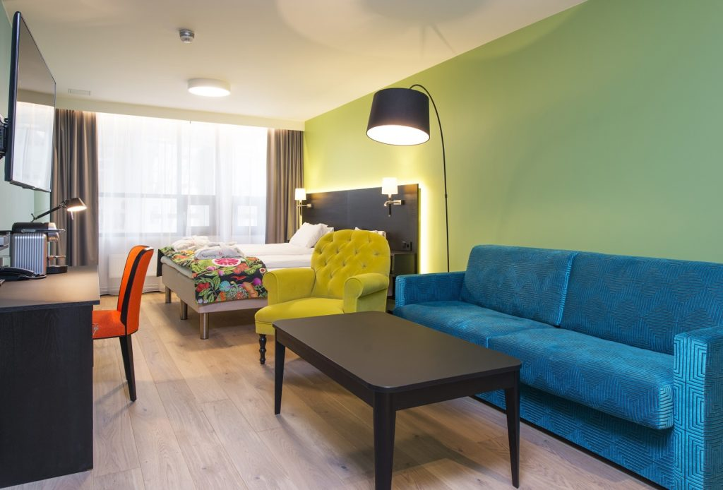 Thon Hotel Vika Atrium - Aker Brygge - Oslo