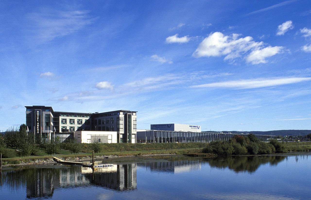 Thon Hotel Arena - Varemessen - Lillestrøm