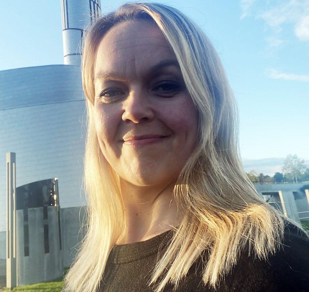 Monika Nesse Bredal - Sande Reisebyrå -Berg-Hansen - Alta - Nord-Norge