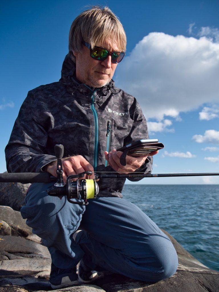 Asgeir Alvestad - fritidsfisker - FiskHer