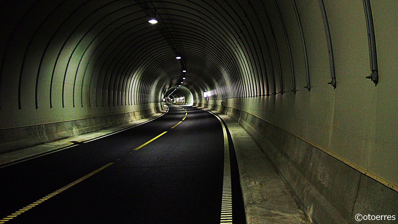 Finnfast - undersjøisk tunnel - Ryfylke - Rogaland
