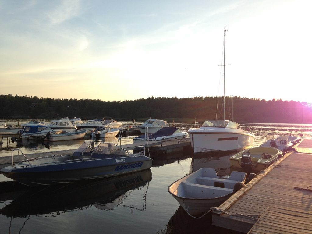 Båter - haavn - småbåthavn - Blocket - Sverige
