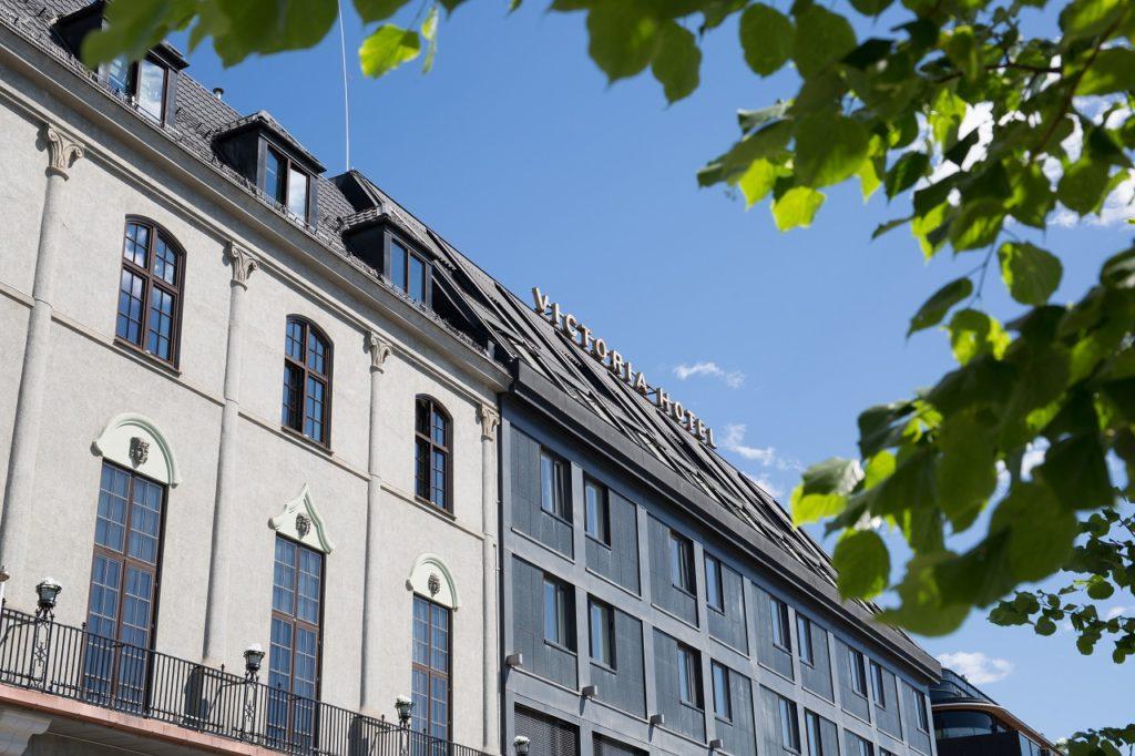Thon Hotels - Victoria Hotel Hamar