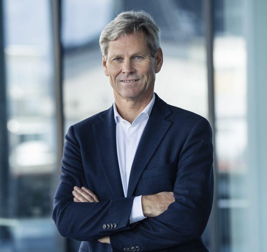 Erik G. Braathen - Nytt norsk flyselskap - Luftfartsprofil - 2020