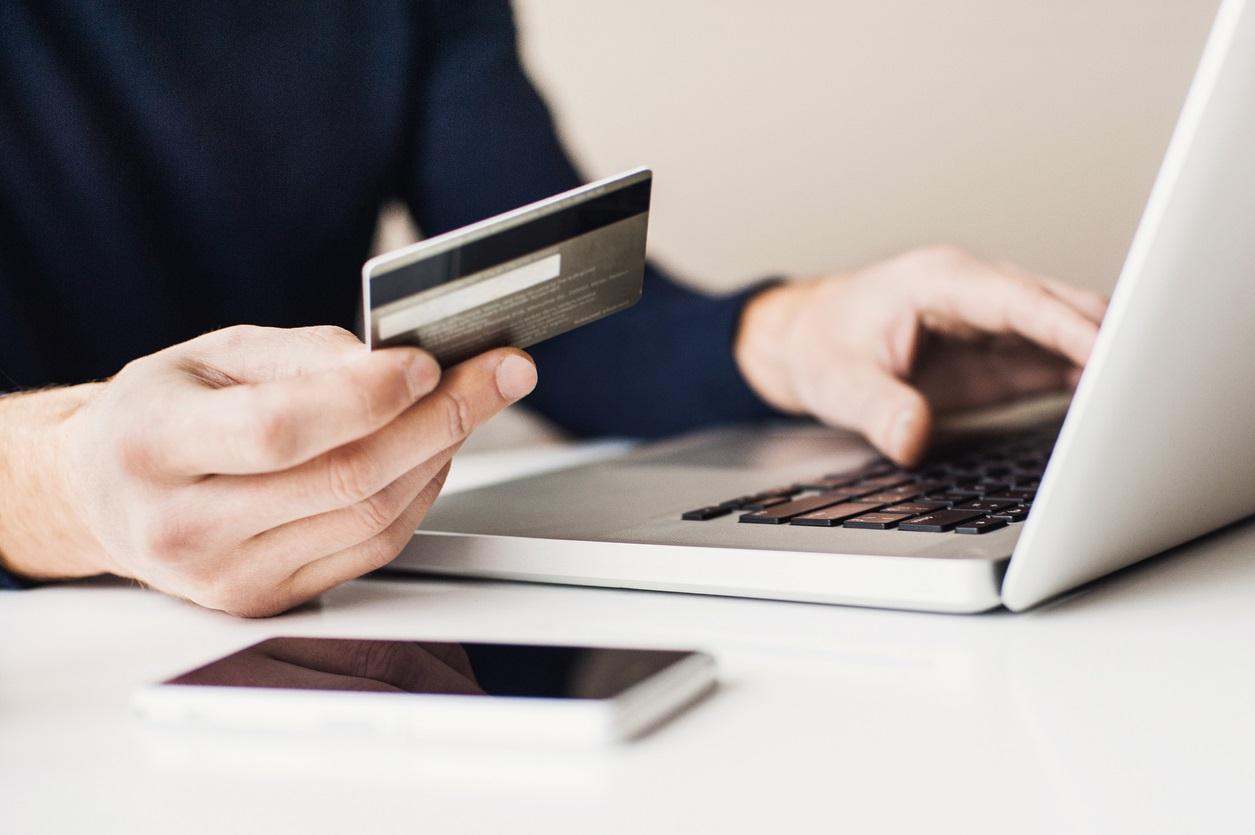 Kortbetaling - pc - laptop- nettbank - Leading Web Solutions