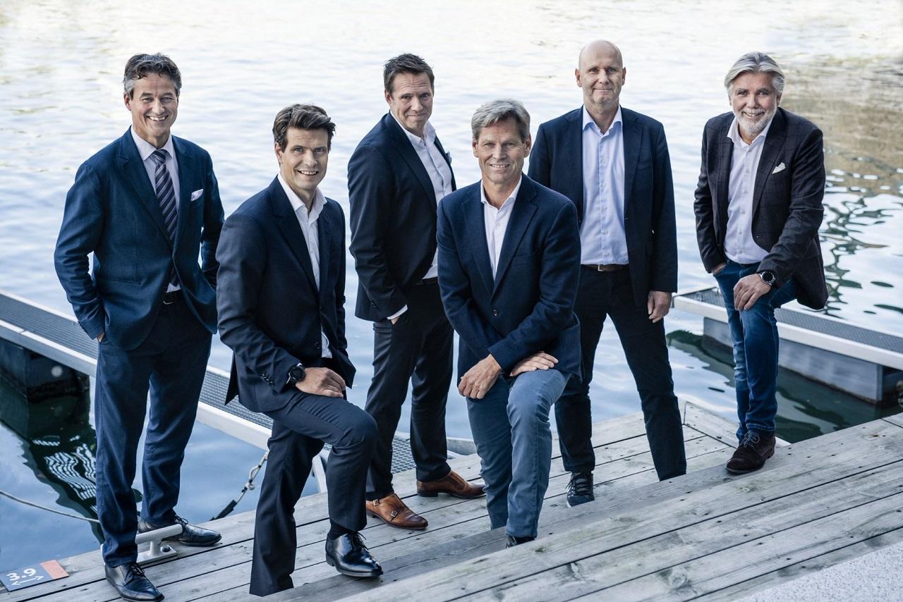 Erik G. Braathen - Nytt norsk flyselskap - Nøkkelpersoner - 2020