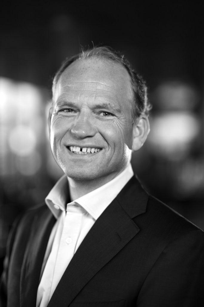 Torgeir Silseth - administrerende direktør - Nordic Choice Hotels