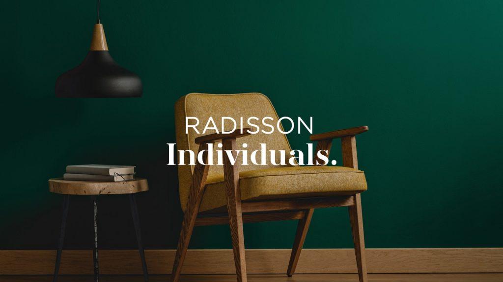 Radisson Individuals - Linkedin - Twitter - Radisson Hotel Group