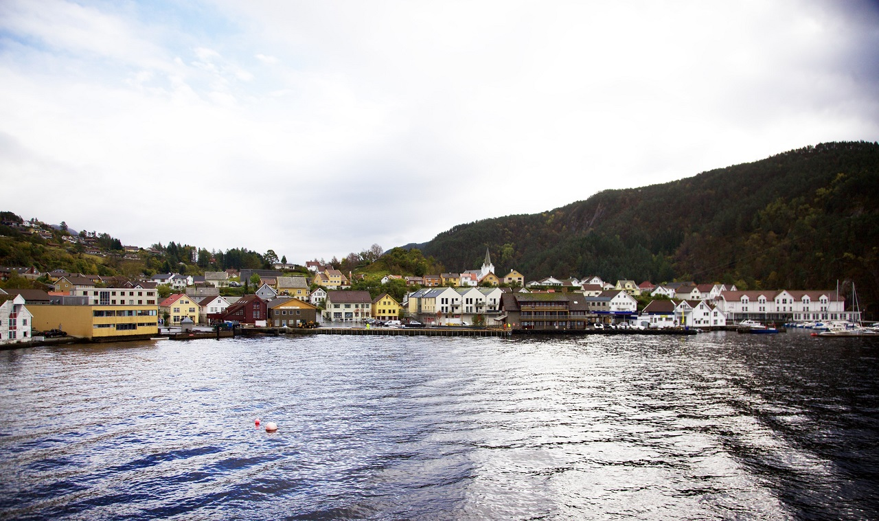 Sand - Sandsfjorden - Suldal - Ryfylke - Bærekraftig reisemål - Visit Norway