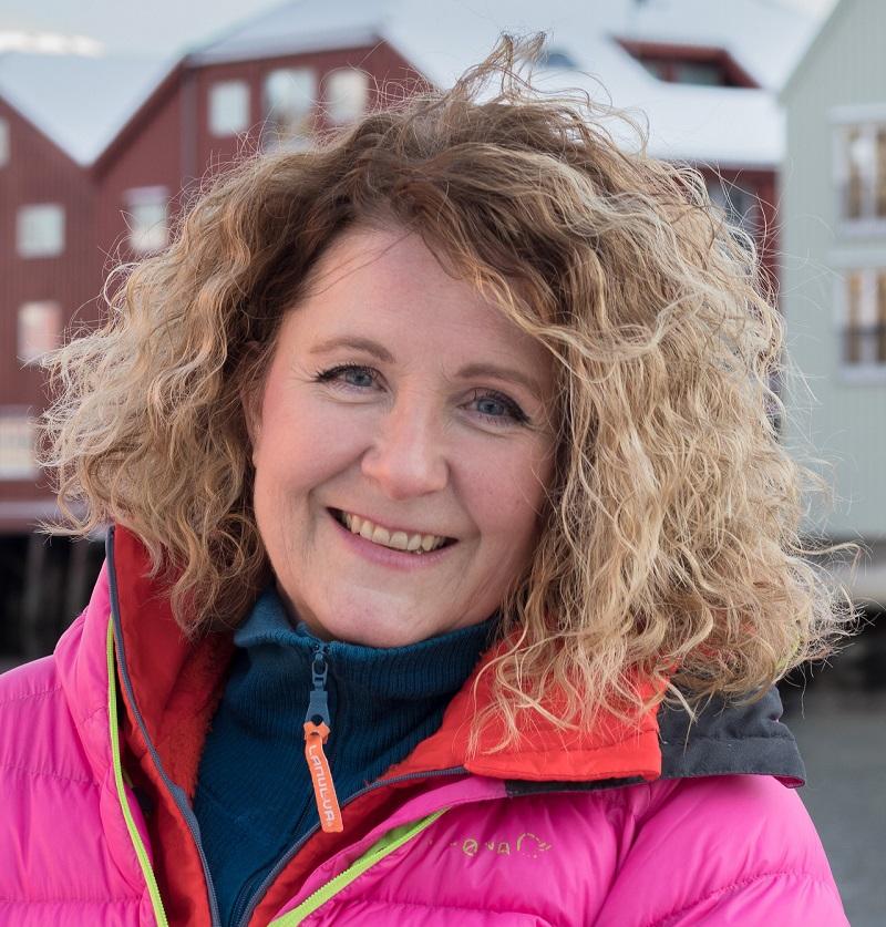Lofoten - Merket for bærekraftig reisemål - Innovasjon Norge - 2020