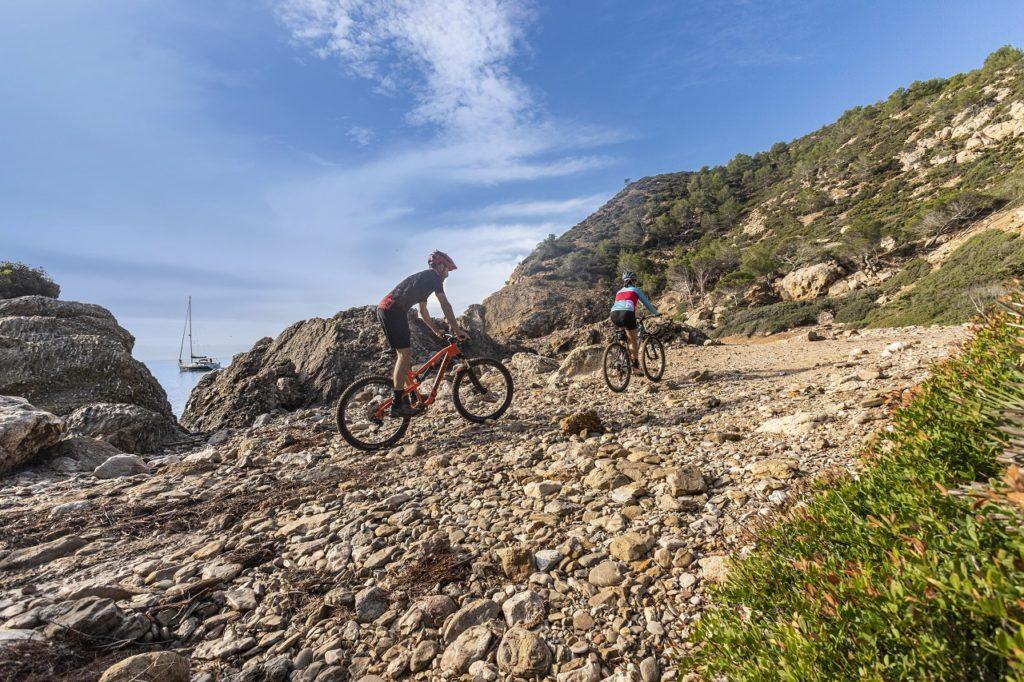 Sykkel - Mallorca - Balearene - Middelhavet - Spania