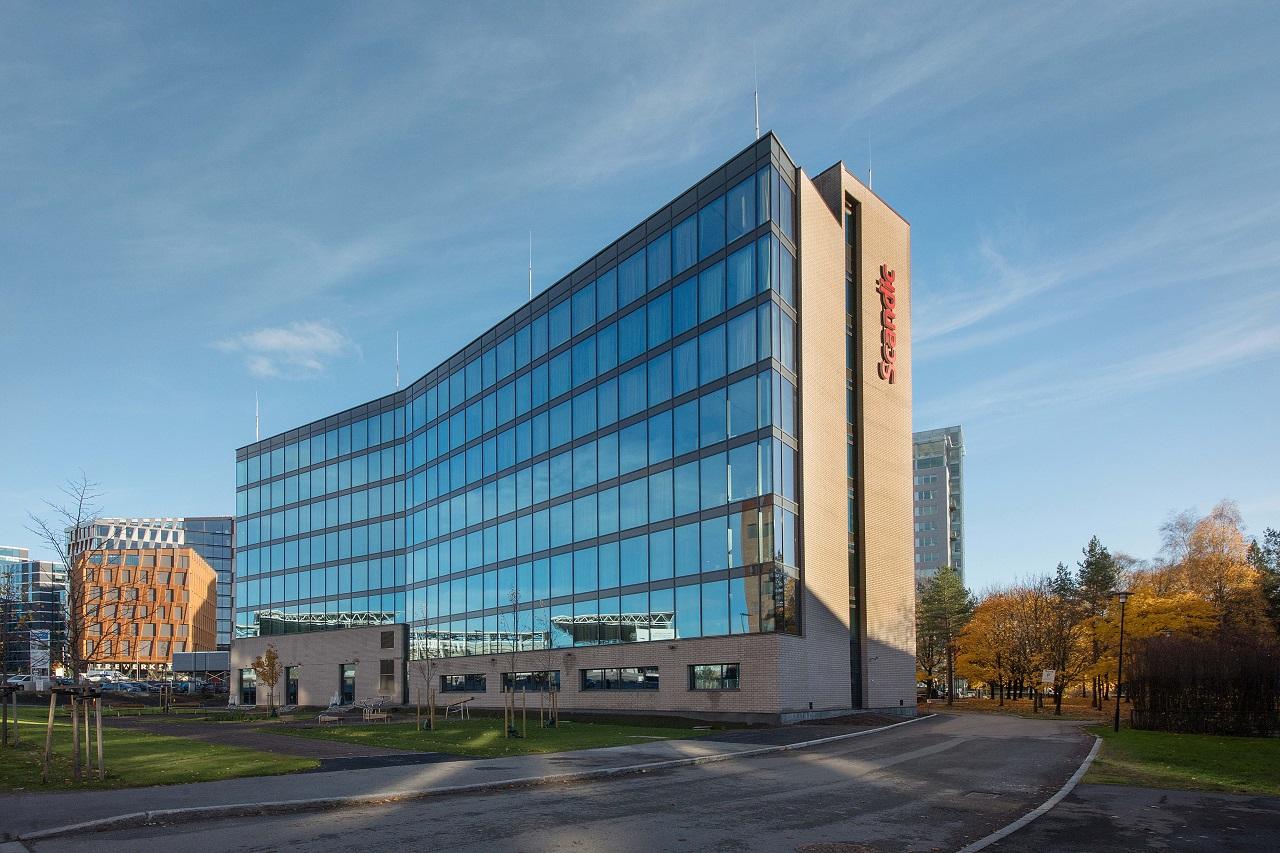 Scandic Helsfyr - Hotel - Oslo - 2020