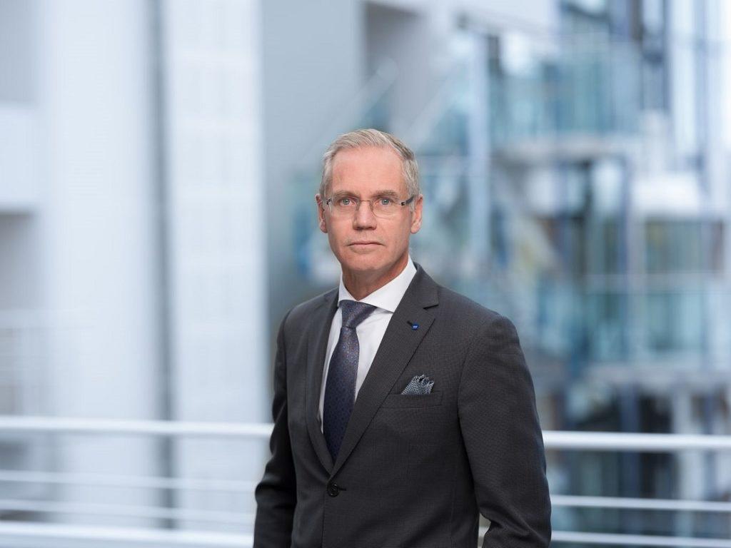 Rickard Gustafson - SAS - IATA -2022
