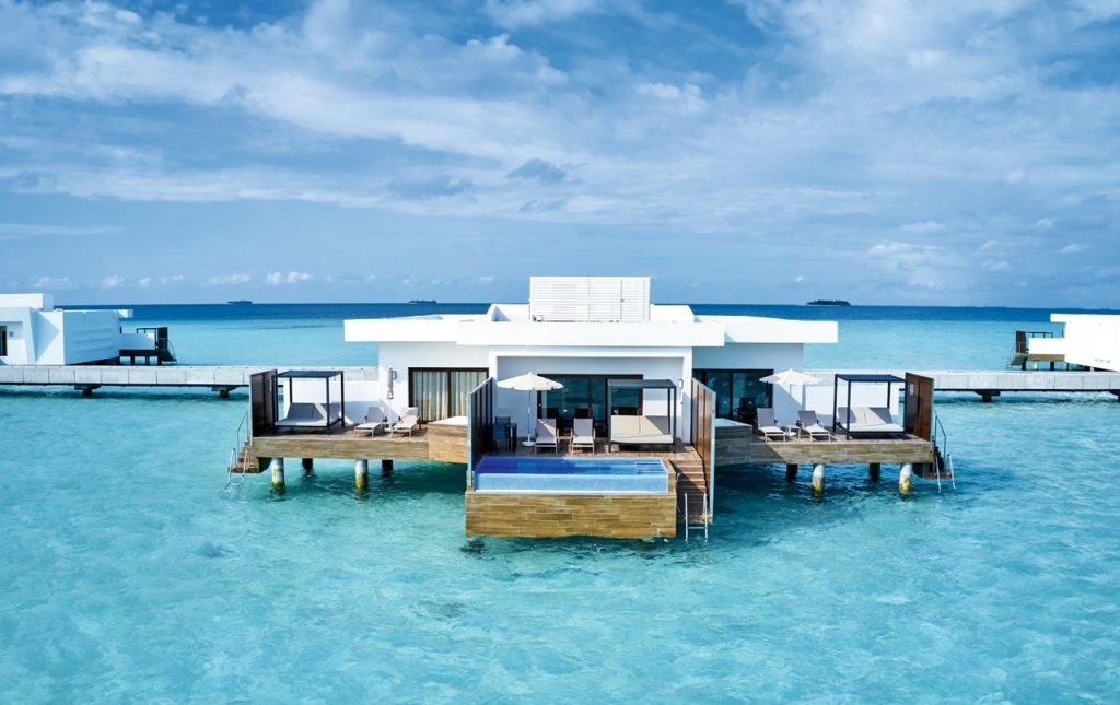 RIU Palace - Maldivene - Indiske hav - TUI