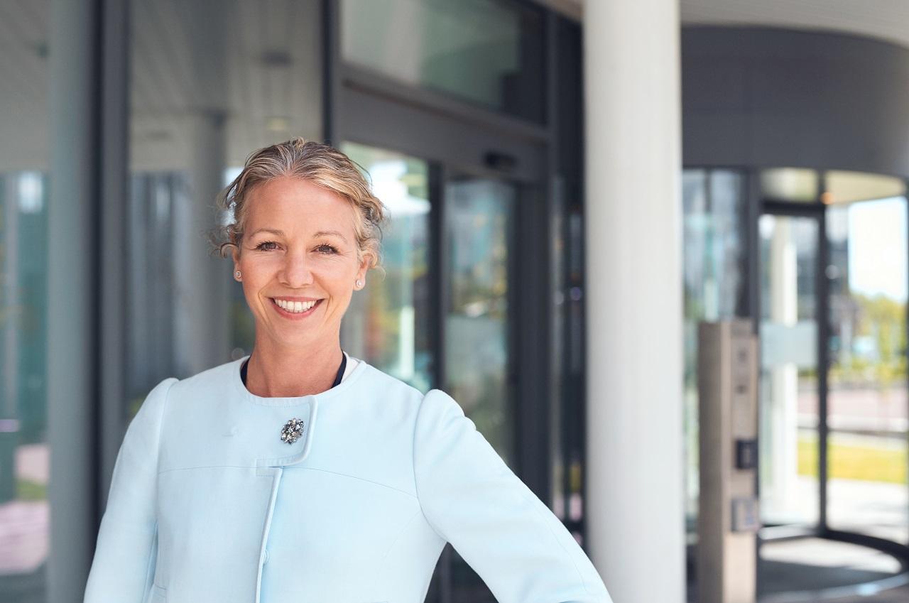 Hedda Felin - Hurtigruten Norge - Direktør - Equinor