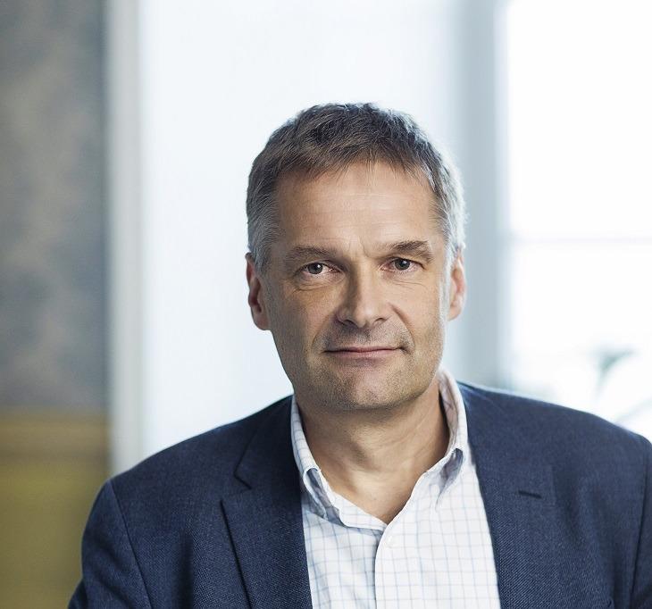 Abraham Foss - Avinor - Telia - Direktør - 2020
