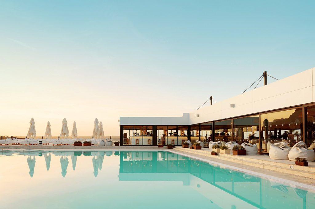 Ocean Beach Club - Gran Canaria - Vinggruppen