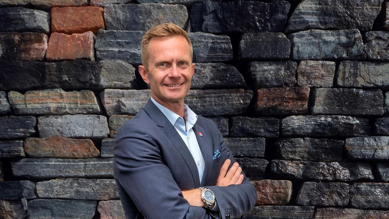 Stephen Meinich-Bache- Classic Norway Hotels - direktør