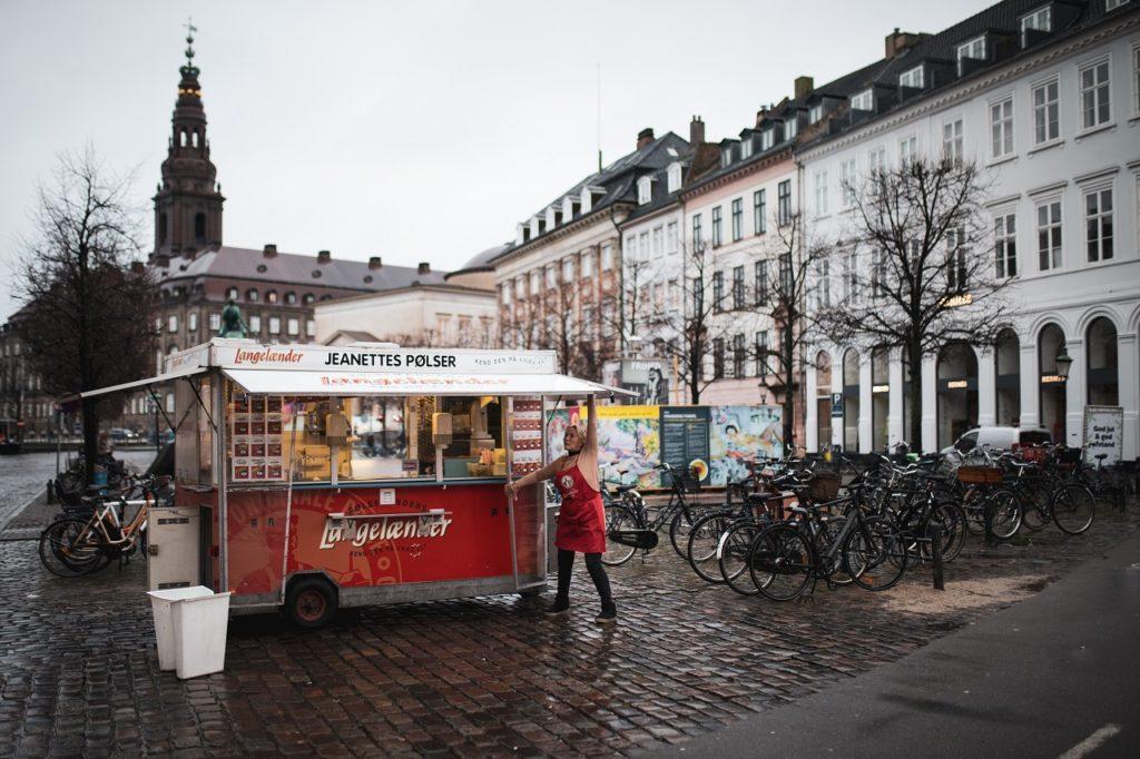 Danmark - Begivenheter i 2021