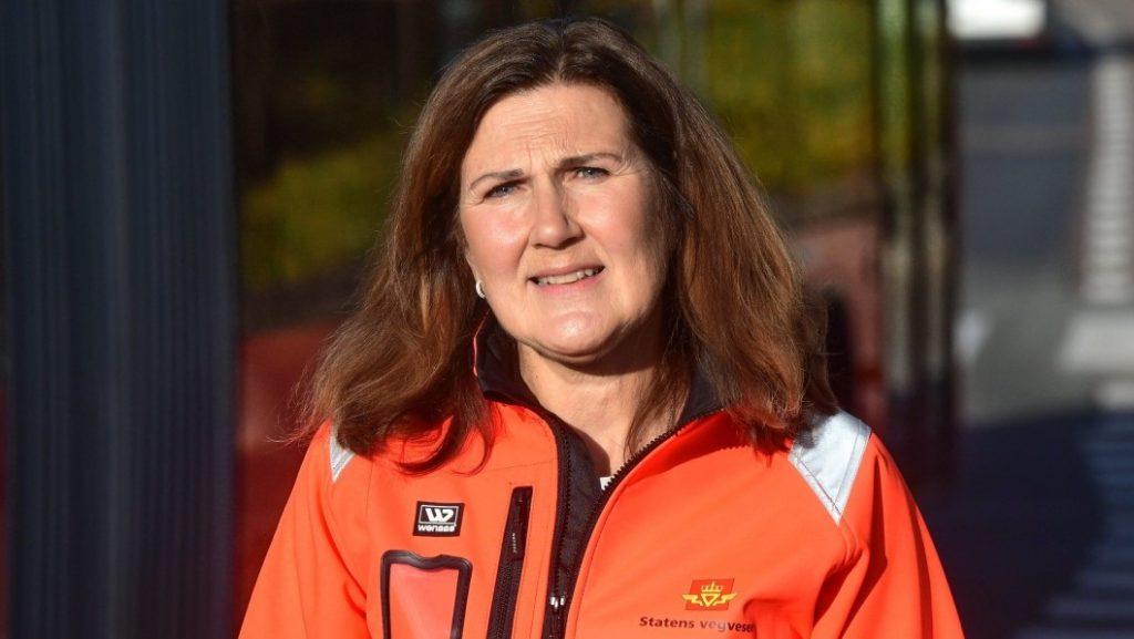 Ingrid Dahl Hovland - Vegdirektør