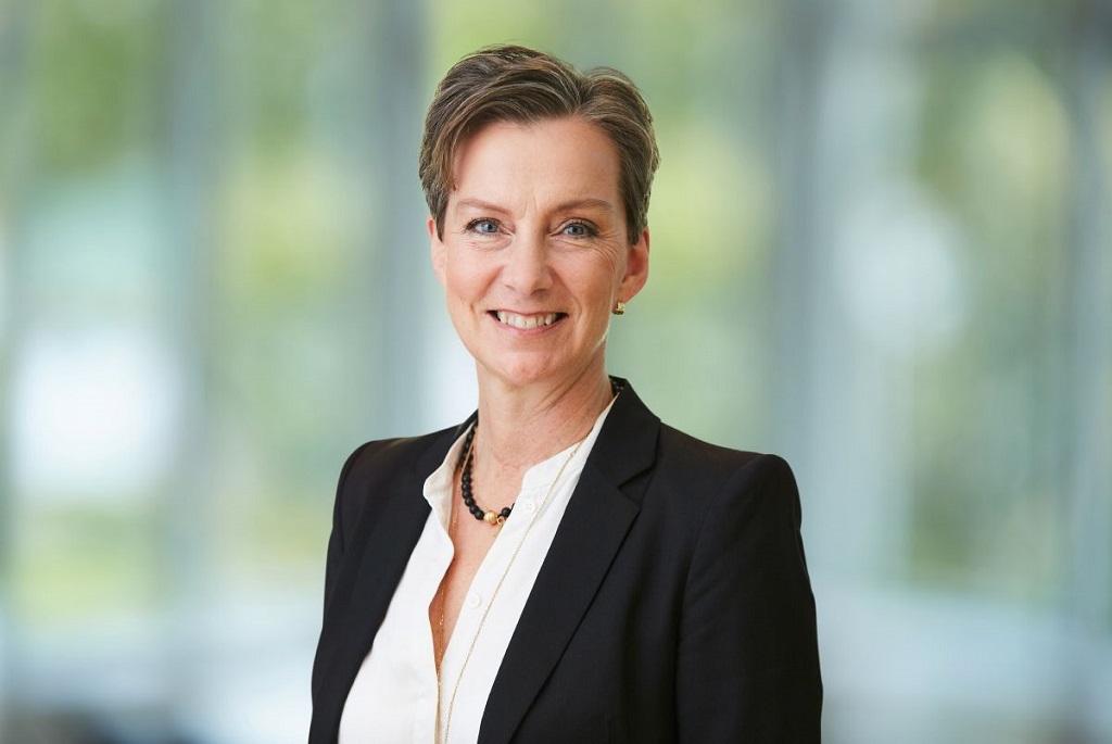 Catarina Molén-Runnäs - Direktør - NCC Building Nordics