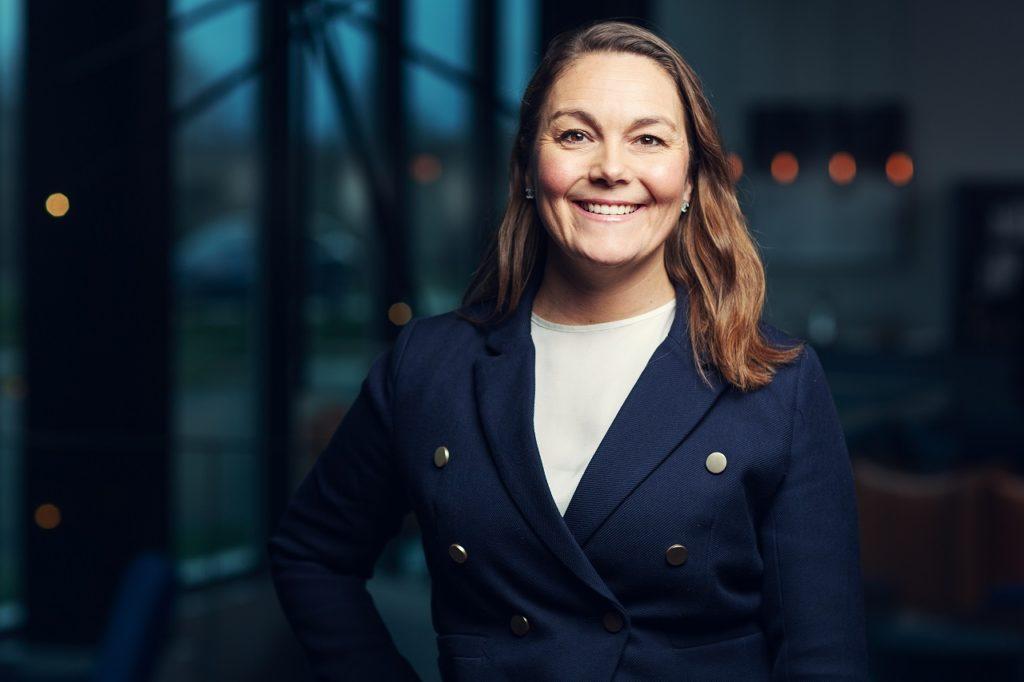 Jenny Pieplow Benestam - Hotelldirektør - Quality Hotels - Nordic Choice Hotels