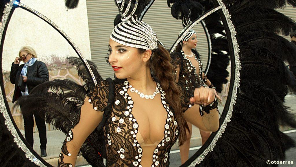 Karneval - San Pedro de Pinatar - Costa Calida - Spania
