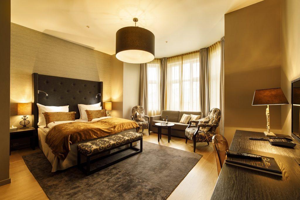 Saga Hotel Oslo, BW Premier Collection - Junior Suite - Best Western