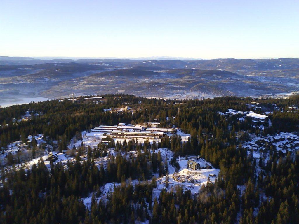 Voksenåsen Hotell, BW Signature Collection - Nordmarka - Holmenkollen - Oslo - Nasjonalgave