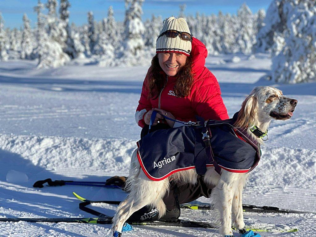 Marianne Broholm Einarsen - Direktør - Agria Dyreforsikring