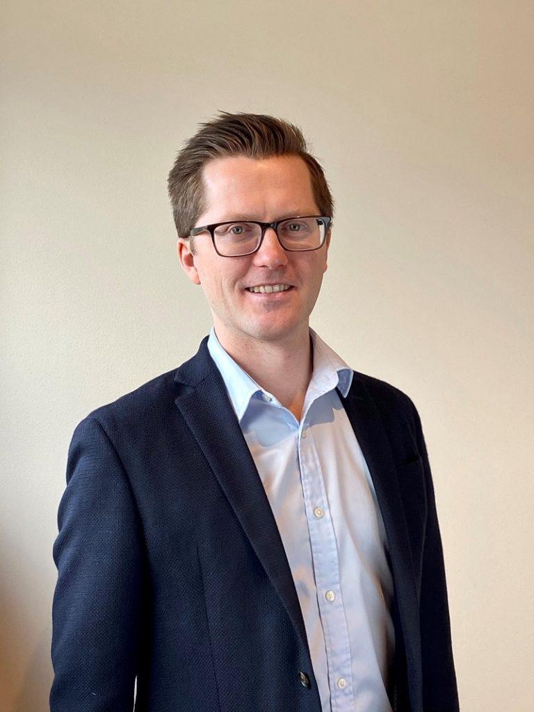 Lars Inge Vågen - Direktør - Norled