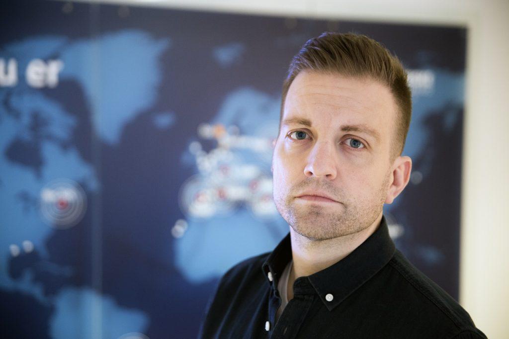 Andreas Bibow Handeland - If forsikring - Europeiske reiseforsikring