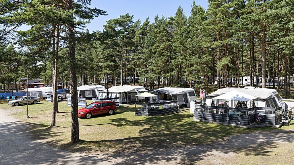First Camp Åhus - Kristianstad - Sverige