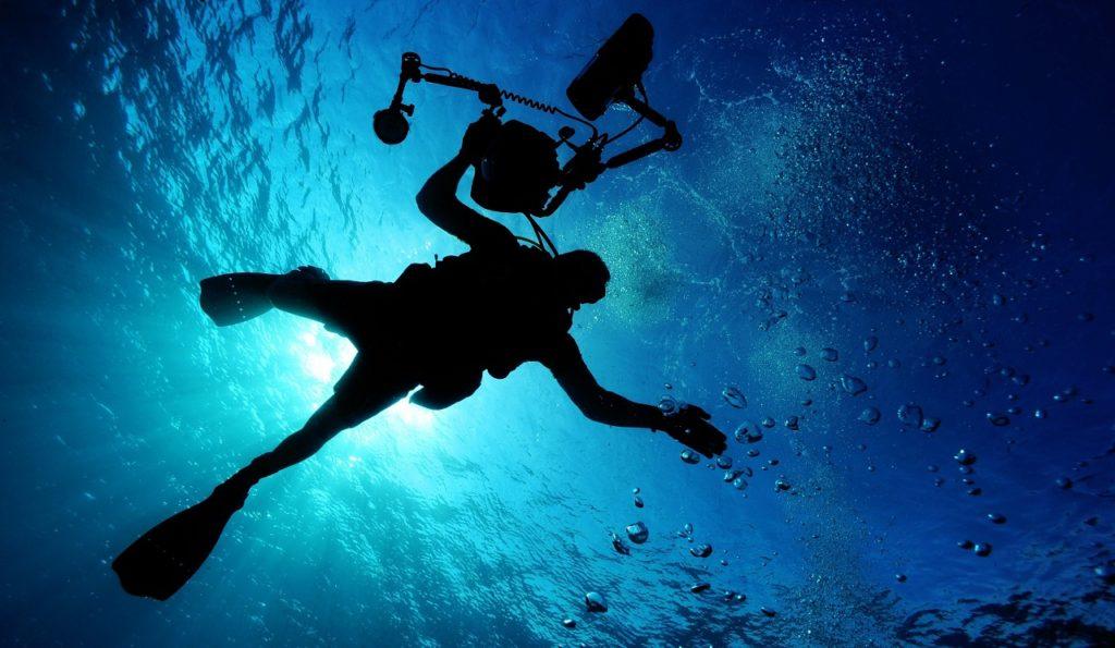 Scuba Diving - St. Maarten - Karbien