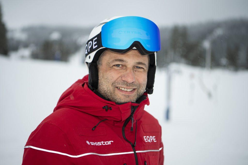Helge Bonden  - SkiStar Trysil - destinasjonssjef