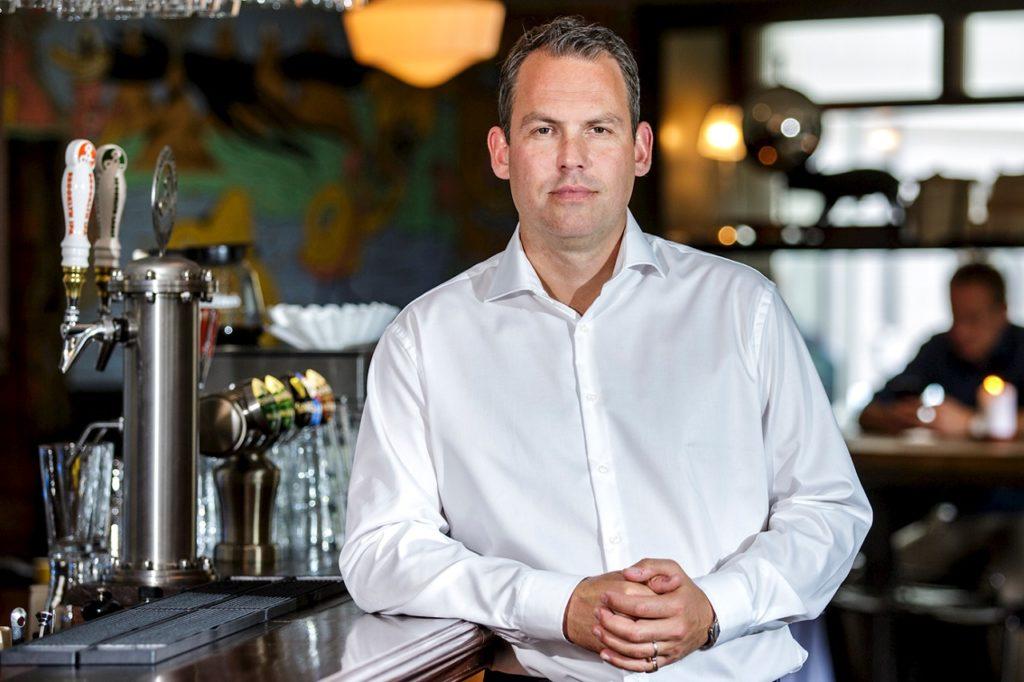 Eivind Sundt - Salgsdirektør - Ringnes - Bryggeri