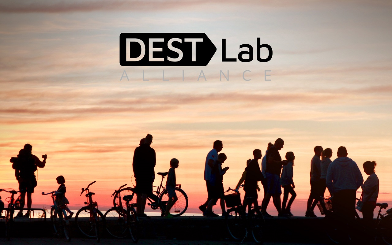 DestLab-Alliance - Lansering - 2021