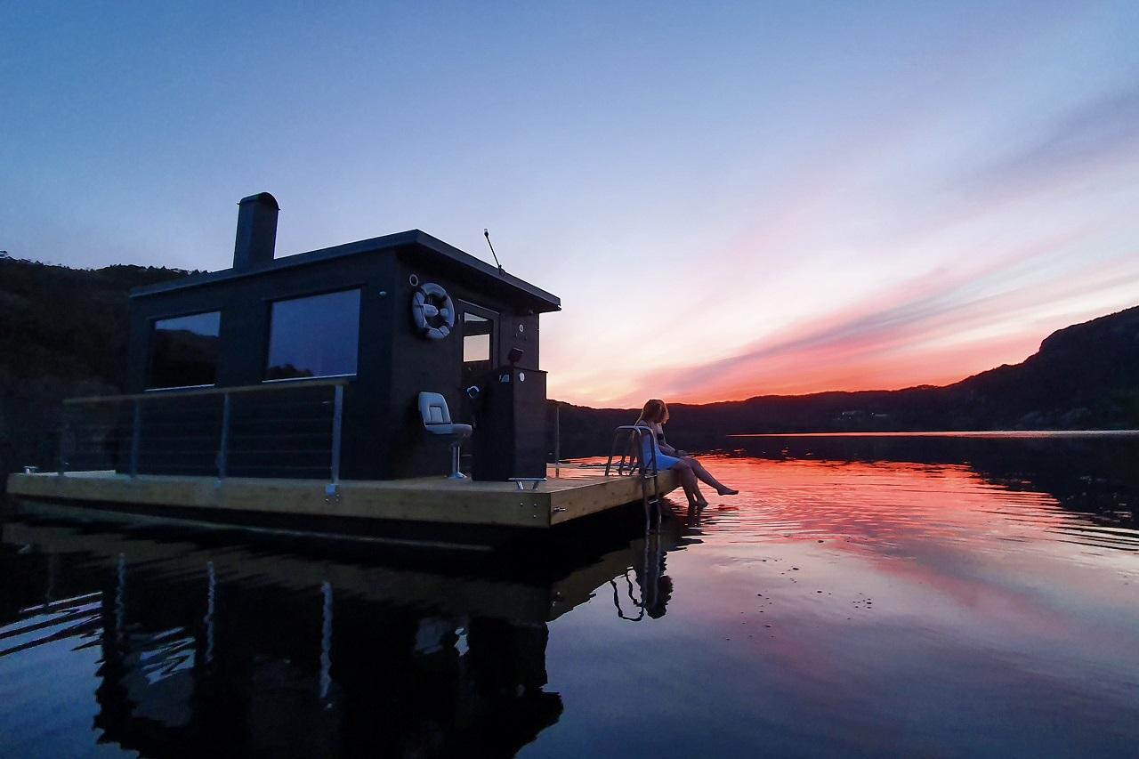 Preikestolen Basecamp - Lysefjorden - Forsand - Strand - Ryfylke - Rogaland