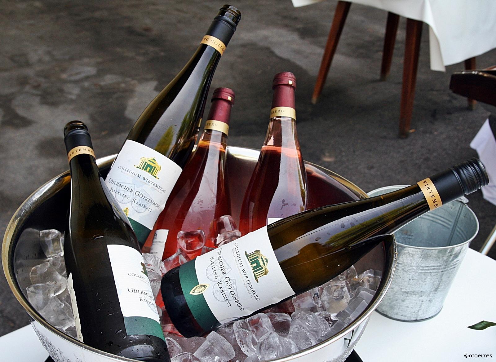 Vinflasker - Stuttgart - 2013 - GTM