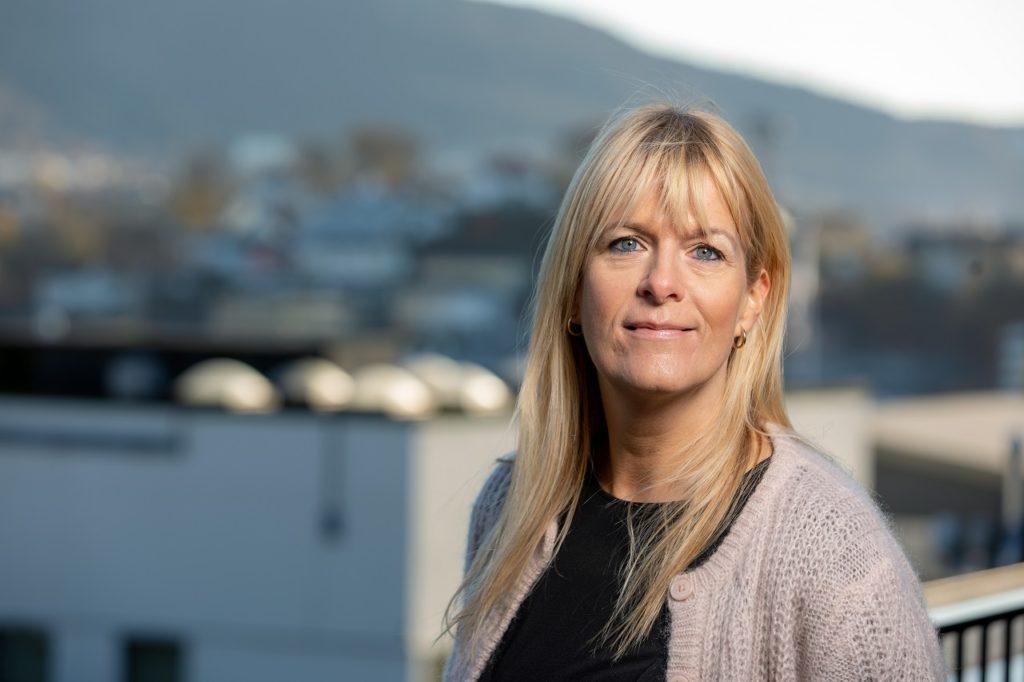 Kathrine Haldorsen - Programredaktør - TV2