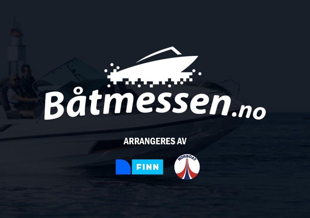 Båtmessen.no - Logo - 2021