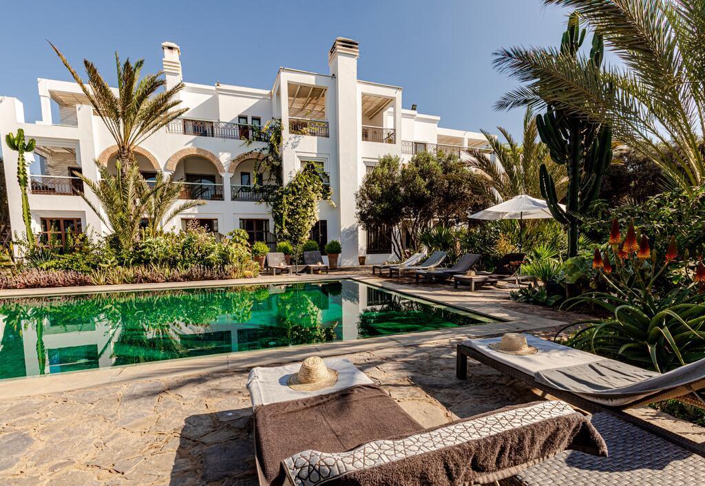 Riad Villa Beanche - Marokko - Classic Norway Hotels