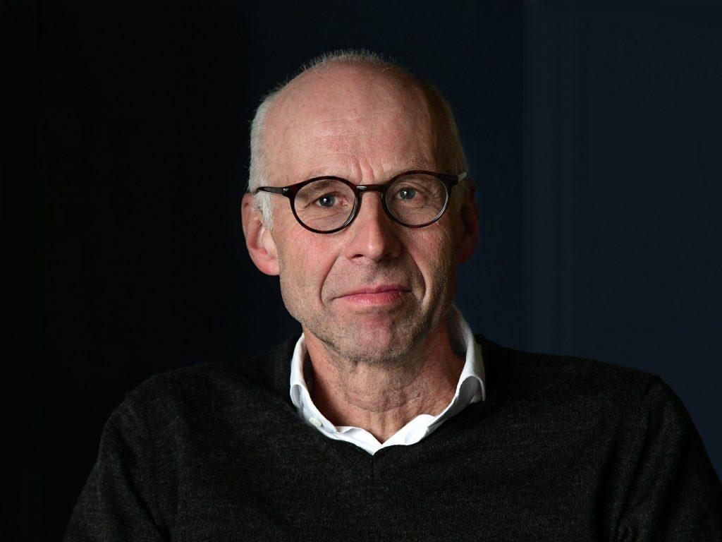 Per Morten Lund - direktør - Statens Vegvesen - 2020