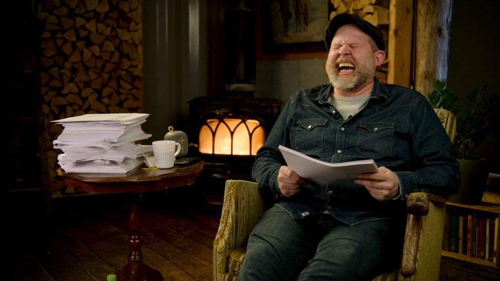 Truls Svendsen. - TV-personlighet - Foto: Plan B