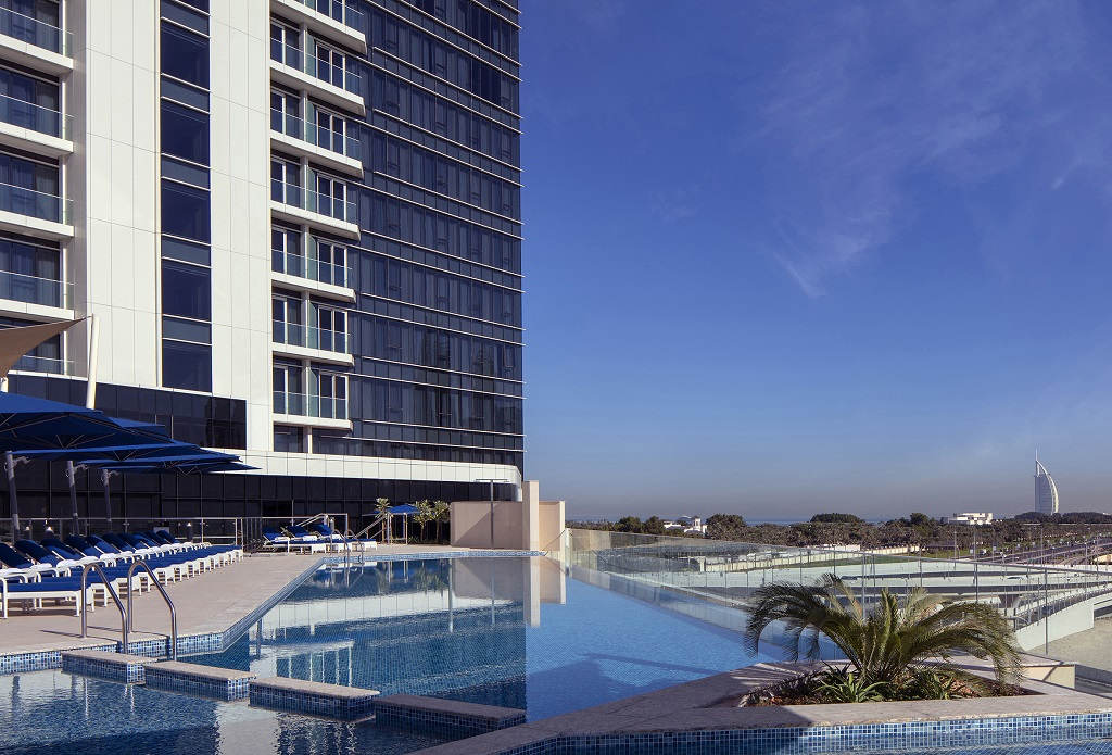 Avani Palm View - Pool - Dubai - Arabiske Emirater