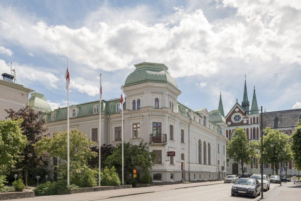 Clarion Collection Hotel Victoria - Jönköping - Sverige