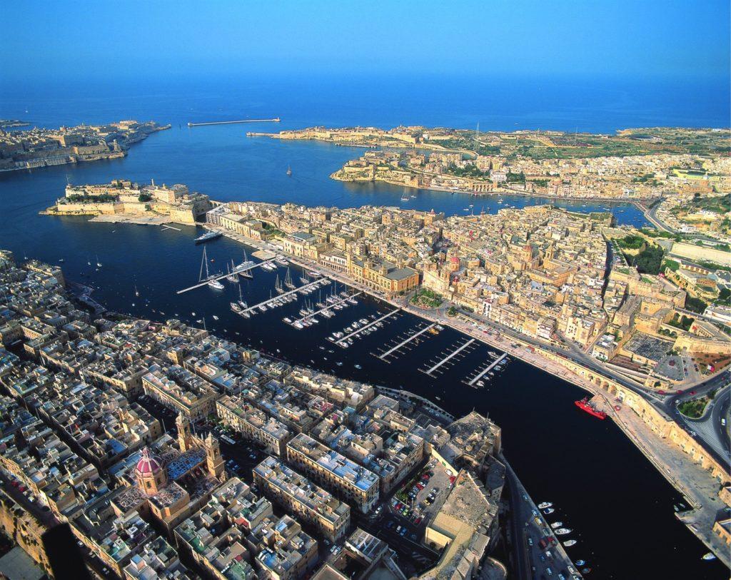 Vittoriosa watErfront - Malta-