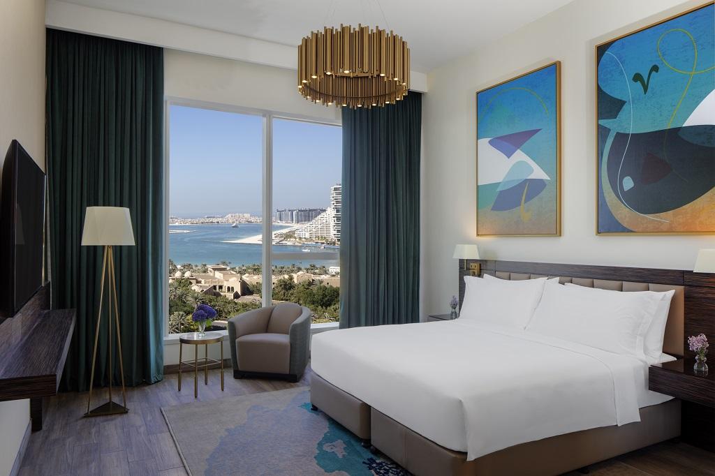 Avani Palm View - Sentrumshotell - Dubai - Forente Arabiske Emirater
