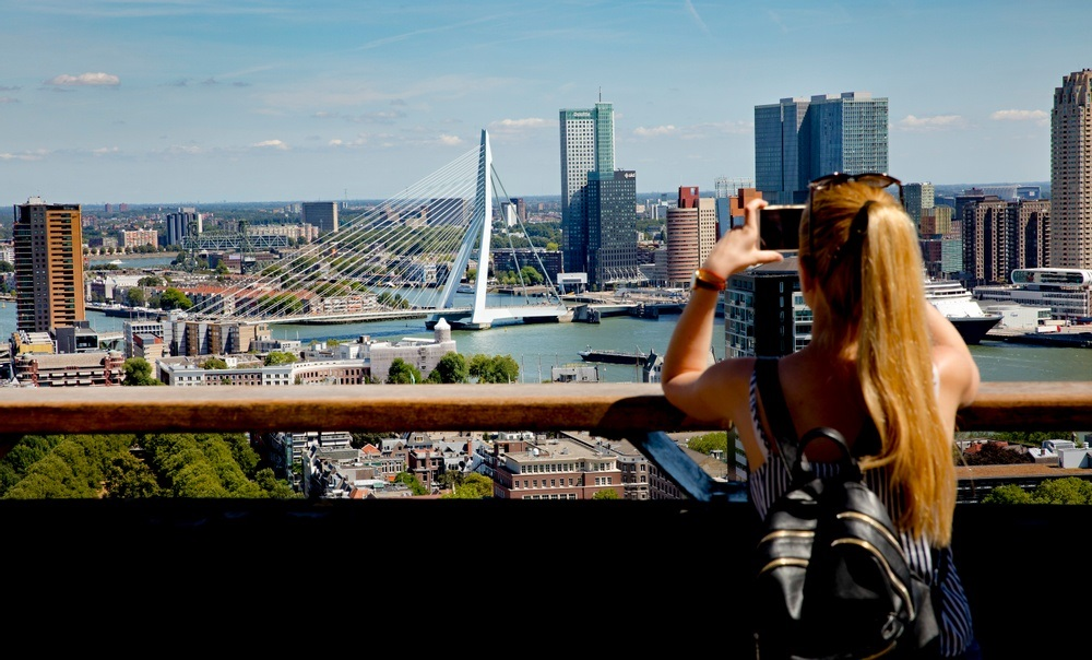 Rotterdam - Oversikt - United Spirit Nordics