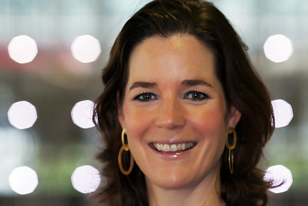 Eveline van der Pluijm - Rotterdam Tourism Board & Convention Bureau - Nederland